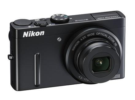 Nikon Coolpix P300 + 16GB karta + originální pouzdro P07!