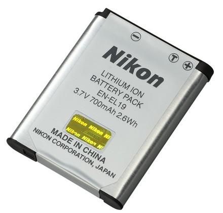 Nikon akumulátor EN-EL19