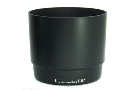 JJC sluneční clona ET-67 (LH-67)
