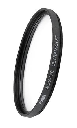 Fomei UV filtr WDG 52mm