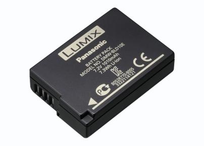Panasonic akumulátor DMW-BLD10