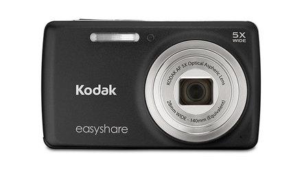 Kodak EasyShare M552 černý