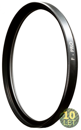 B+W UV filtr NC 86mm