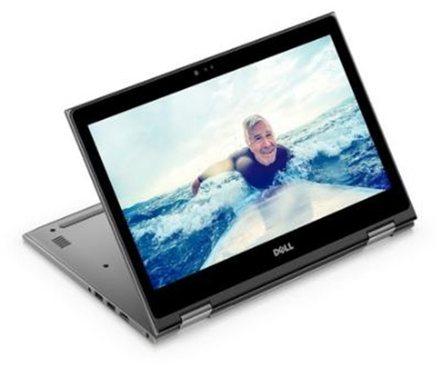 Dell Inspiron 13z (5378) Touch TN-5378-N2-311S, šedý