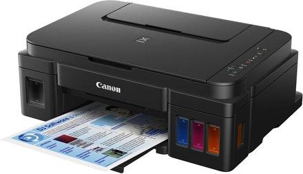 Canon PIXMA G3400