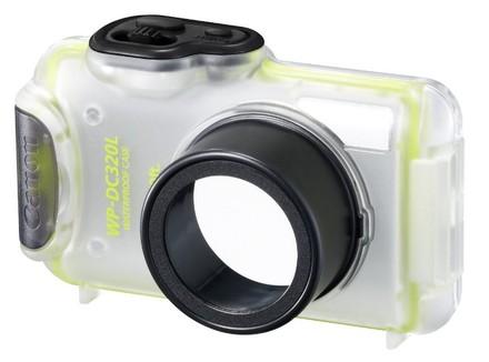 Canon podvodní pouzdro WP-DC320L