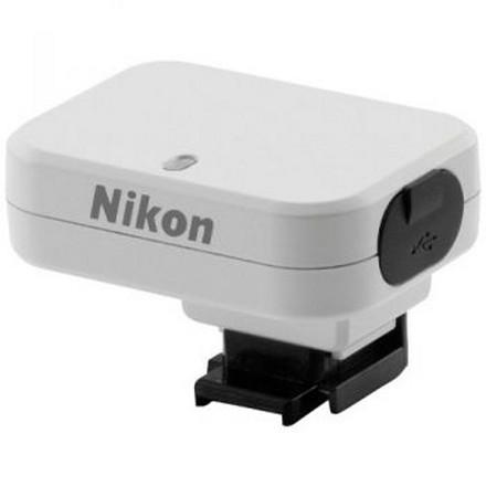 Nikon GPS jednotka GP-N100 bílá