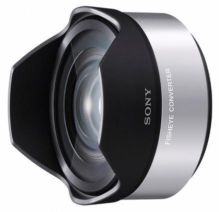 Sony širokoúhlá předsádka VCL-ECF1