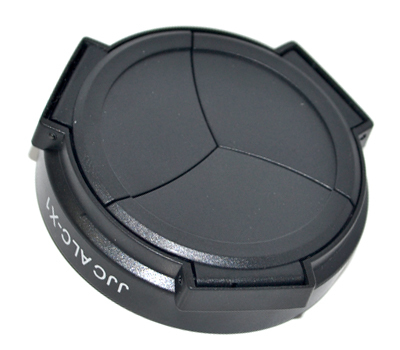 JJC automatická krytka objektivu ALC-X10 pro X10/X20/X30