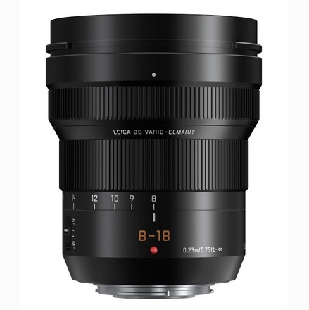 Panasonic Leica DG Vario-Elmarit 8-18mm f/2.8-4 ASPH