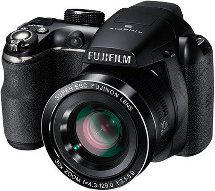 Fuji FinePix S4500