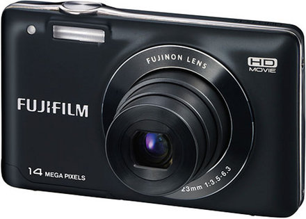 Fuji FinePix JX500