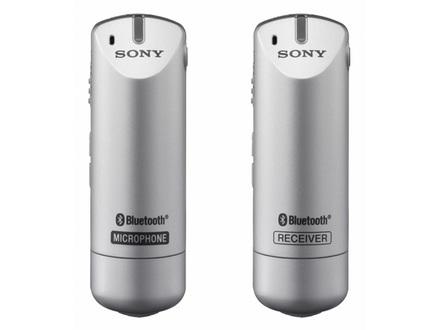 Sony mikrofon ECM-AW3