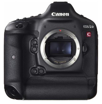 Canon EOS 1D C tělo
