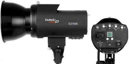 Terronic Basic - 400P