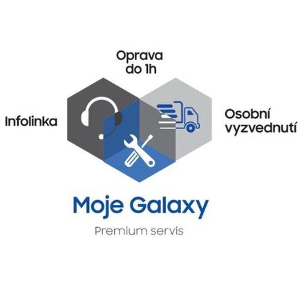 Moje Galaxy S8 Premium Servis!