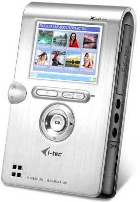 iTec databanka Photobank Premium 80 GB