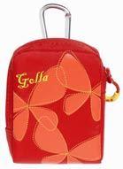 GOLLA FLOCK-S DIGI G165 červená