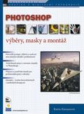 Zoner PHOTOSHOP - výběry, masky a montáž
