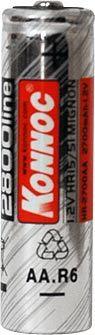 Konnoc AA baterie 2800 mAh 1ks