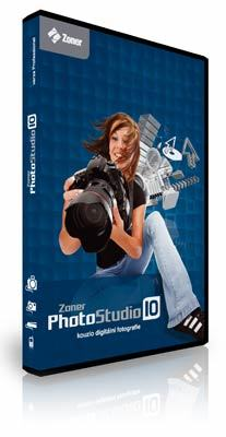 Zoner Photo Studio 10 Home