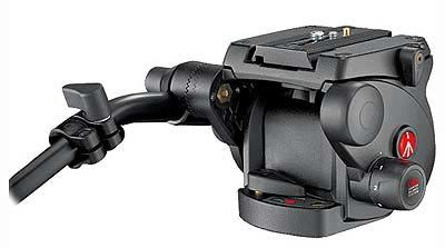 Manfrotto 503HDV