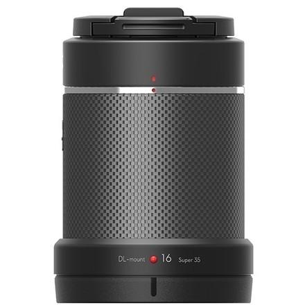 DJI Zenmuse X7 DL-S 16mm F2.8 ND ASPH