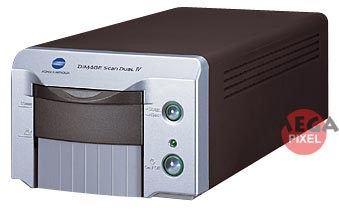Konica Minolta DiMAGE Scan Dual IV.