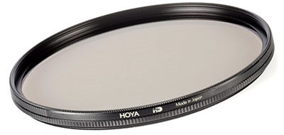 Hoya polarizační cirkulární filtr HD 55mm