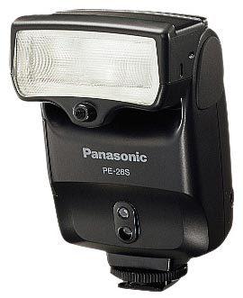 Panasonic blesk DMW-FL28E