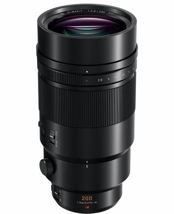 Panasonic Leica DG Elmarit 200 mm F2.8 Power O.I.S.