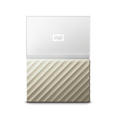 "Western Digital My Passport Ultra 2TB, 2.5""USB 3.0,"