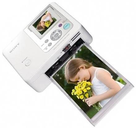 Sony DPP-FP67