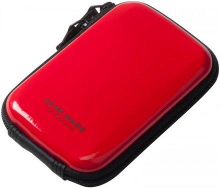 Acme Made Sleek case Red
