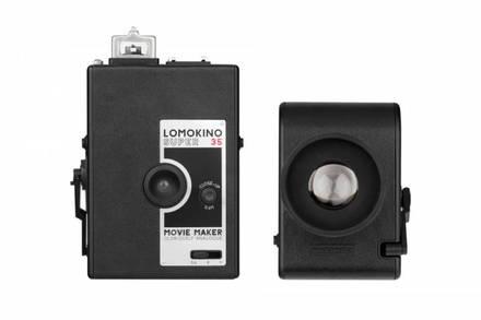 Lomography Lomokino s Lomokinoscope