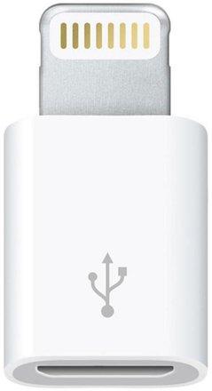 Apple adaptér Lightning na micro USB