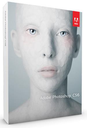 Adobe Photoshop CS6 WIN CZ FULL