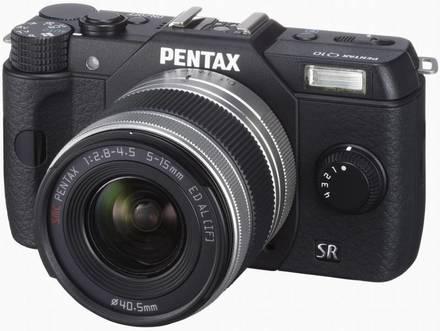 Pentax Q10 + 5-15 mm f/2,8-4,5
