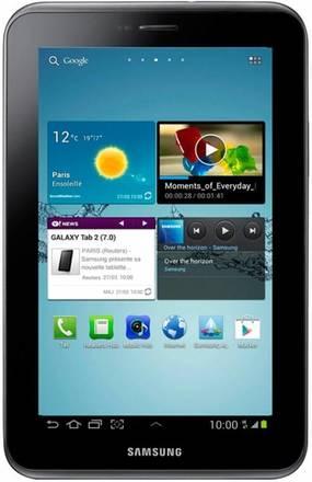 Samsung tablet Galaxy Tab P3100