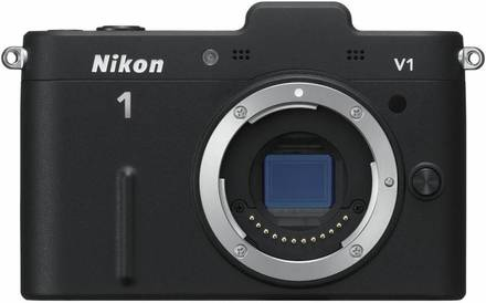Nikon 1 V1 tělo