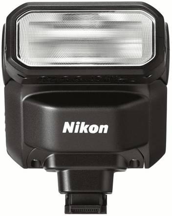 Nikon blesk SB-N7 černý Nikon blesk SB-N7 bílý