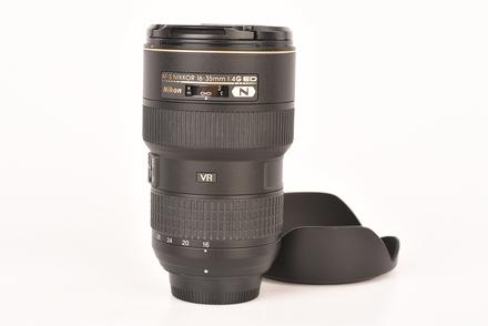 Nikon 16-35mm f/4,0 AF-S G ED VR bazar