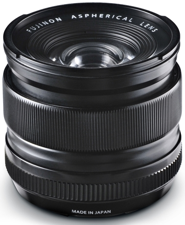 Fujifilm XF 14mm f/2,8 R