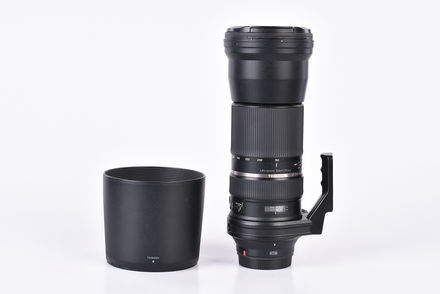 Tamron SP 150-600mm f/5,0-6,3 Di VC USD pro Canon bazar