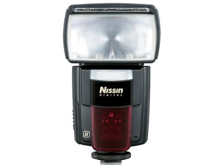 Nissin blesk Di866 Mark II pro Canon