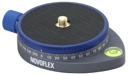 Novoflex Panorama Plate