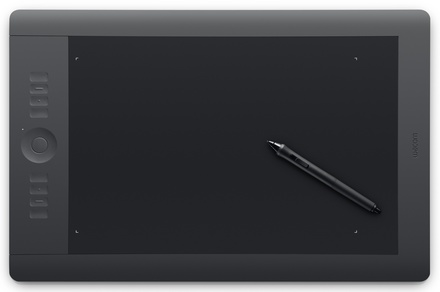 Wacom Intuos5 S Touch