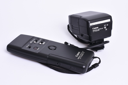 Canon dálkový ovladač LC-5 bazar