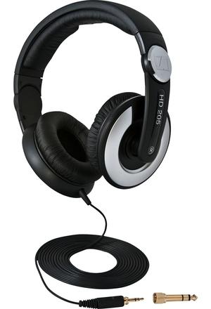 Sennheiser sluchátka HD 205 II
