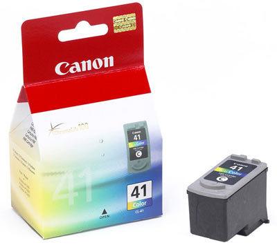 Cartridge Colour - CL41